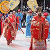 首里城公園新春の宴