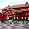 首里城を100%楽しむなら無料ガイドツアーに参加
