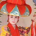首里城で週4回行われる琉球舞踊は見逃せない!