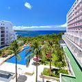 ホテルマハイナウェルネスリゾートオキナワおすすめ人気情報と宿泊予約