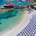沖縄のルネッサンスビーチ – 北部恩納村の綺麗な海おすすめ情報!