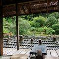 沖縄のやちむん喫茶シーサー園のカフェ情報!