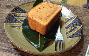 アセロラケーキ