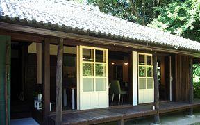 古民家の隠れ家カフェ