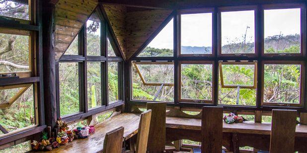 森の茶屋どんぐり
