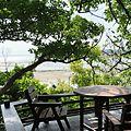 沖縄の山の茶屋楽水 – 南部南城市の人気カフェ情報!