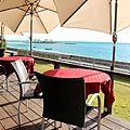 沖縄のカフェ チャハヤブラン(cafe CAHAYA BULAN) – 本部町の人気カフェ情報!