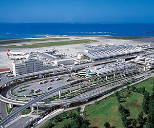 沖縄でのアクセス