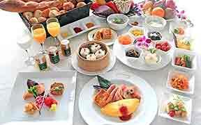 朝食(暖琉満菜)