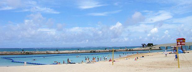 美々ビーチいとまん