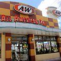 A&W 沖縄 – ハンバーガーメニュー店舗情報!